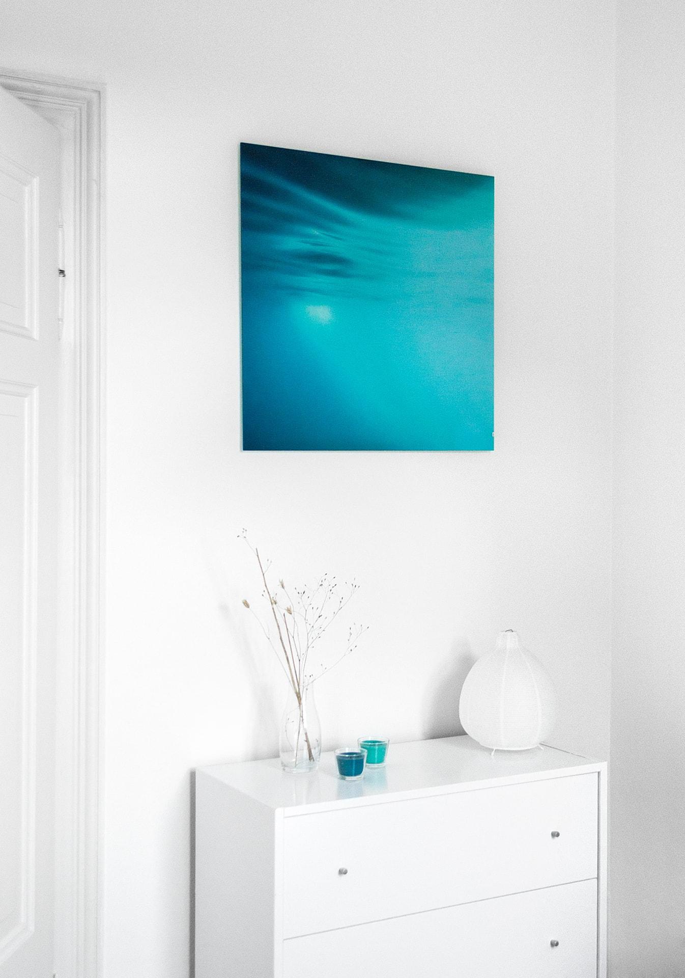 Alu-Acrylglas