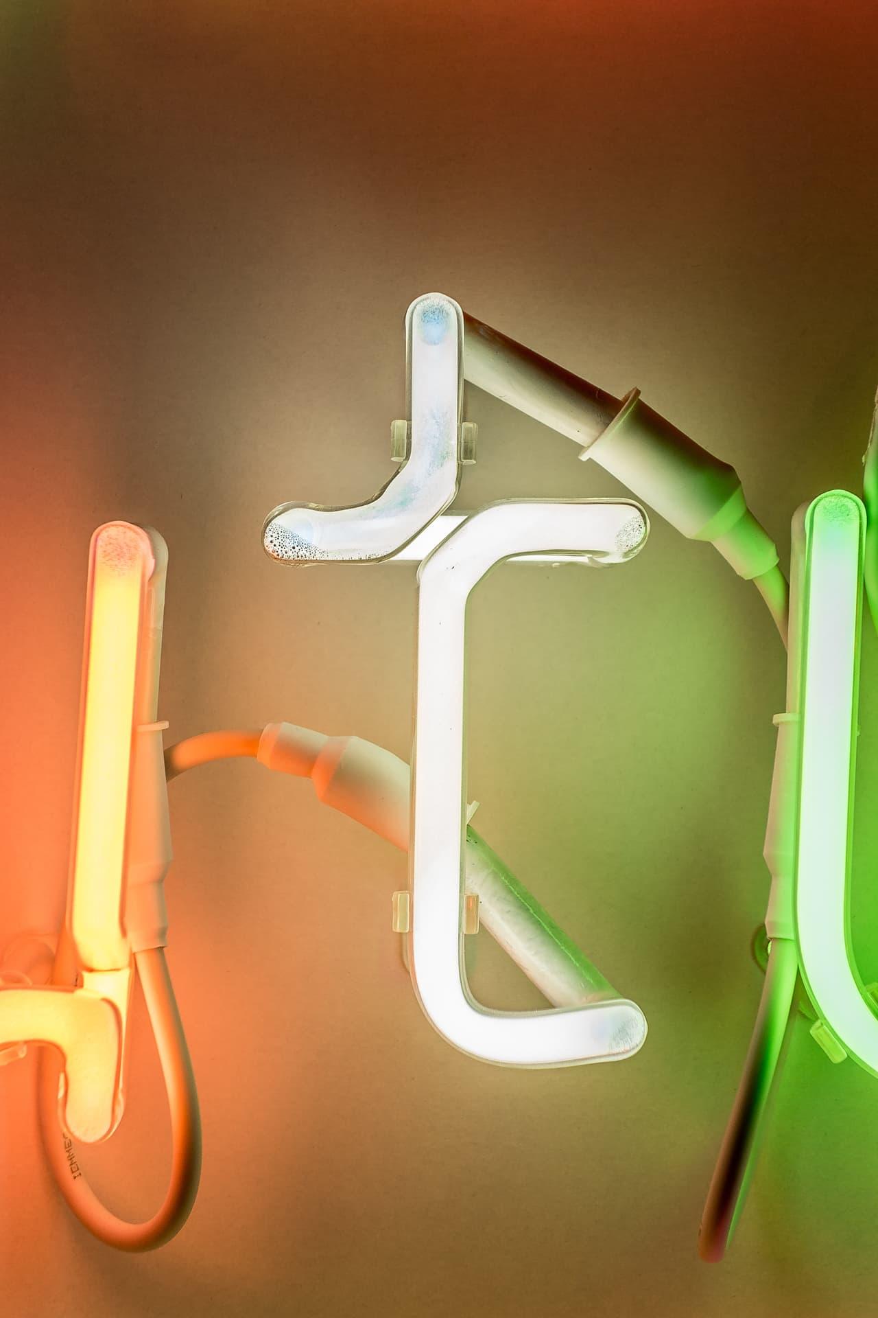 neon t piqt fotokunst limitierte kunstwerke. Black Bedroom Furniture Sets. Home Design Ideas